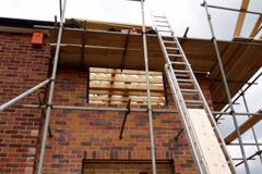 trusted extension quotes Morton